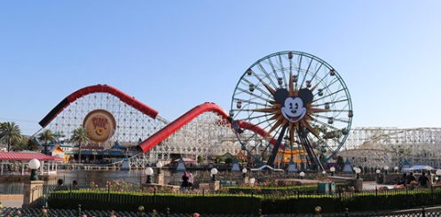 Disneyland Tickets to Go On Sale April 15