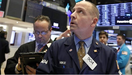Dow plunges 600 points as China hits U.S. with $60B in tariffs