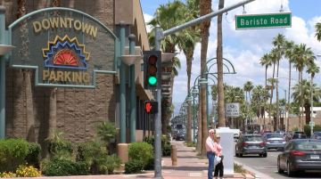 Palm Springs retailers to hold curbside reopening Memorial Day Weekend