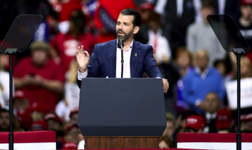 Donald Trump Jr. agrees to interview with Senate Intelligence panel
