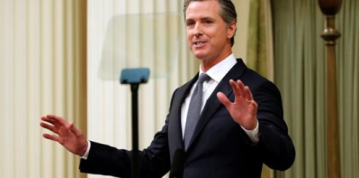 Governor Newsom signs bill requiring presidential candidates to submit tax returns