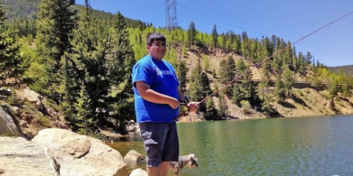 Dad of Kendrick Castillo, teen who died in STEM school attack, talked to son about shootings