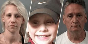 Court Documents: Slain Boy's Father Led Investigators to Body