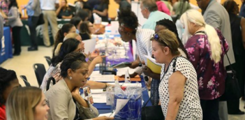 Report: County's Jobless Rate Falls a Notch in November