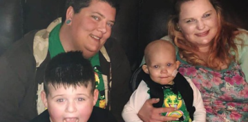 Woman allegedly pulls donation for sick baby because her parents are lesbians