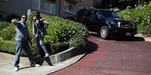 Lawmakers Clear Another Hurdle for SF's Lombard Street Toll