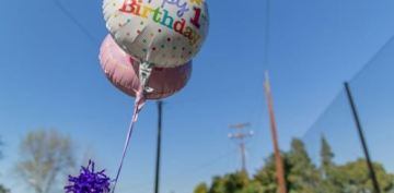 Officials: Nearly 50 Outages Caused by Mylar Balloons This Year