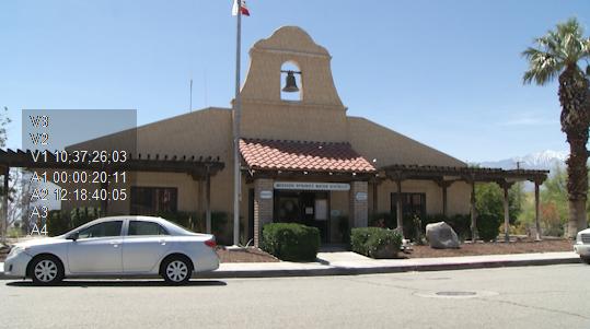 Mission Springs Water District Addresses Broken Water Meter Concerns