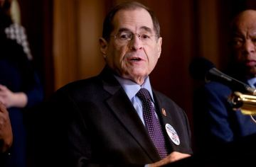 Nadler: Congress will need to 'respond to the crimes, lies and other wrongdoing' by Trump