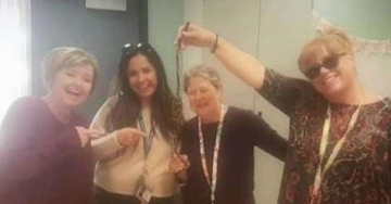 Teachers posed with noose at California school, sparking outrage