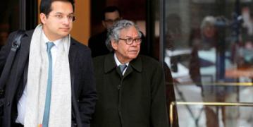 Drug Company Founder Convicted in Opioid Bribery Scheme