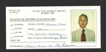 Ohio State officials failed to act as doctor abused 177 athletes over nearly two decades