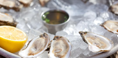 Oysters from Baja California Sur Linked to Disease Outbreak in CA: CDPH