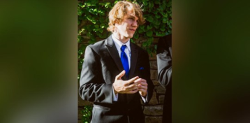 'Riley Howell Is a Hero': Student Who Attacked NC Campus Gunman Lauded