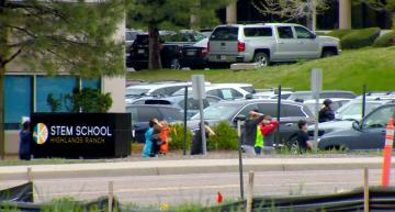 Colorado STEM school shooting: One dead, 8 injured, 2 in custody