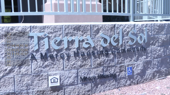 Seniors Are Optimistic About New Security Plans Within Tierra Del Sol