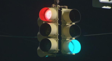 Traffic Signals Out Friday in Palm Desert; Expect Delays