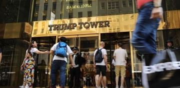 New Jersey man arrested for Instagram threats to blow up Trump Tower