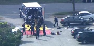 Virginia Beach shooter notified boss of plans to leave job