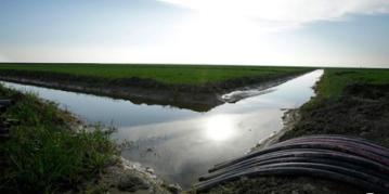 Officials Plan For California Water Crisis