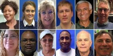 What we know about the Virginia Beach victims