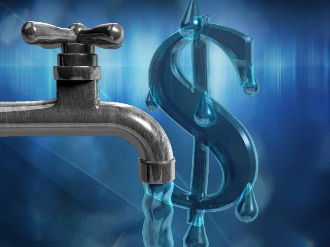 Coachella Valley Water District Raises Rates