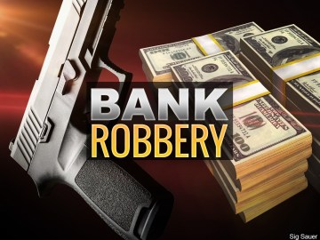 "RSO Confirms ""Strong Leads"" for Suspect(s) in String of Bank Robberies"