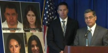 California's Top Prosecutor Believes There Are More Victims of Child Sex Abuse in Mexican Church