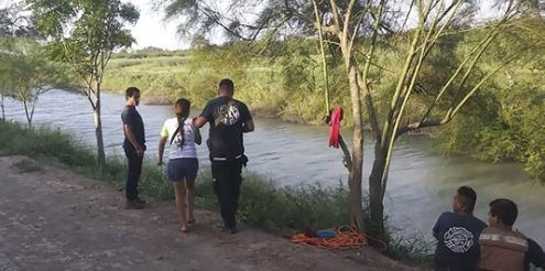 Disturbing image of father, daughter drowned at U.S.-Mexico border highlights migrants' perils