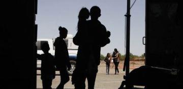 County Leaders Assist Asylum Seekers Arriving In Riverside County