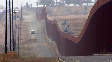 Shots Fired from Tijuana Toward Agents in U.S.: USBP
