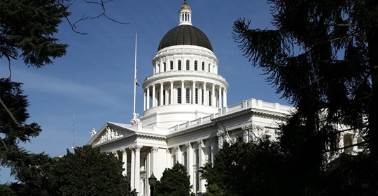 California Voters Could be Asked to Approve Sports Betting