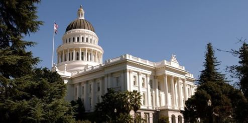 California Lawmakers Poised to Approve $214.8 Billion Budget