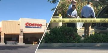 Woman Found Dead After Dogs Attack in Bakersfield Costco Parking Lot
