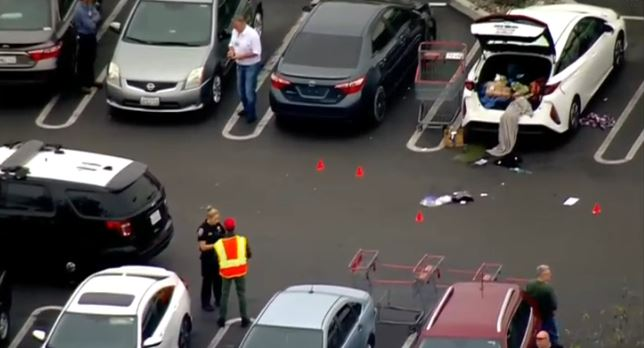 Ex-Boyfriend Who Ambushed Couple in Costco Parking Lot Identified