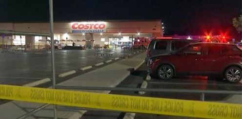 Police Commission: LAPD Officer Acted Out Of Policy in Fatal Costco Shooting