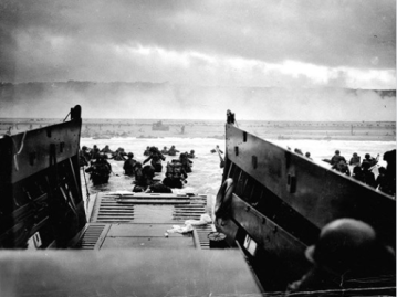 D-Day at 75: Nations Honor Veterans, Memory of Fallen Troops