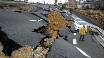 Coachella Valley Prone To Face Devastating Earthquake