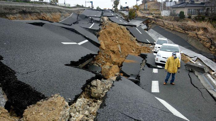 Coachella Valley Prone To Face Devastating Earthquake