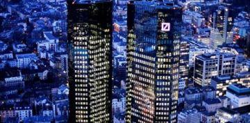 FBI Eyes Deutsche Bank After Money-Laundering Report