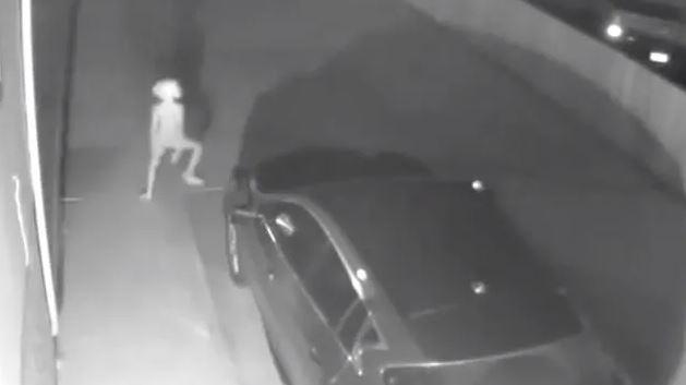 Mysterious surveillance video racks up millions of views