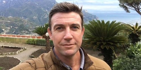 Duncan Hunter to Resign from Congress Monday