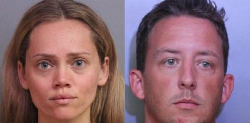 Florida Woman Jailed for Turning in Husband's Guns to Police