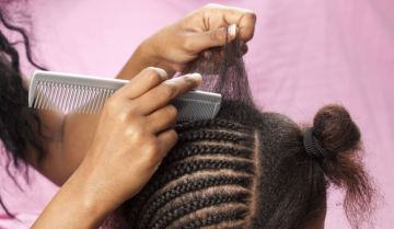 California to become first state to ban discrimination against natural hair