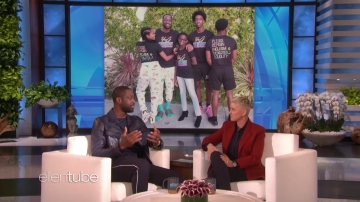 Dwyane Wade is proud to support his 12-year-old 'to live in her truth'