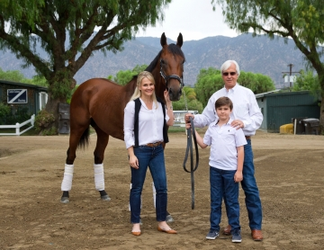 Trainers Bob Baffert and Tim Yakteen Speak of Heartbreak and Moving Forward With Safer Racing at Santa Anita