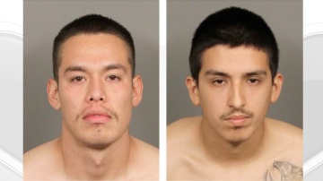 Indio Police Serve Warrants, Arrest 8 In Violent Crime Investigations