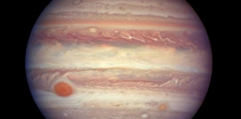 Jupiter Will Be at Its Biggest and Brightest Monday