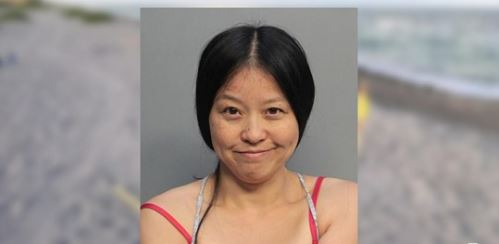Woman Accused of 'Jabbing,' 'Stomping' Sea Turtle Nest in Miami Beach