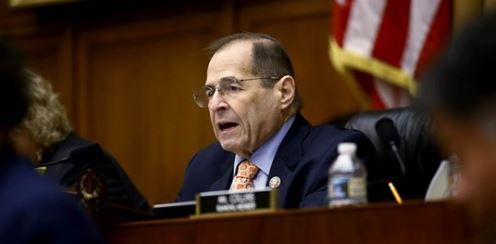Nadler reaches deal with DOJ over key Mueller report documents